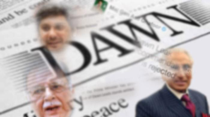 Dawn Leaks: We Do Not Need To Know Everything