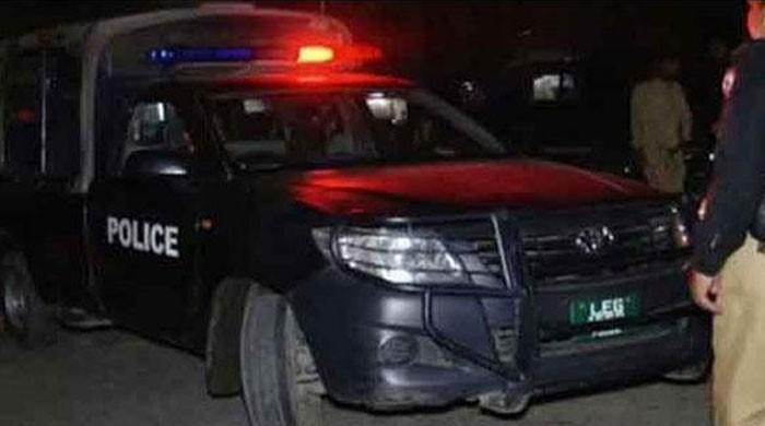 Suspected robber killed in Sahiwal 'encounter'