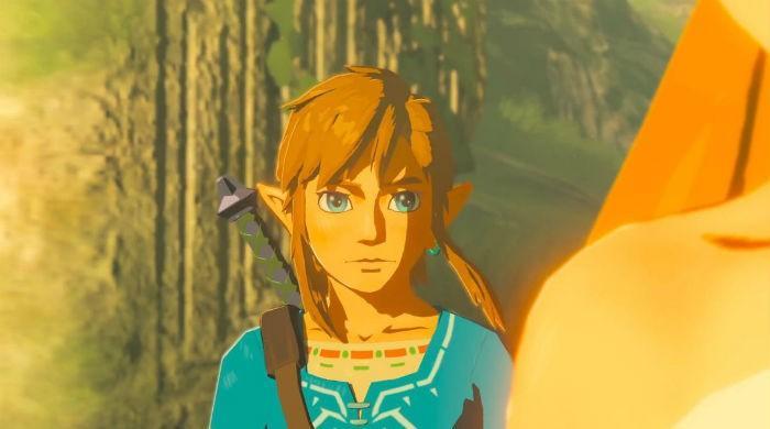 Nintendo's Legend of Zelda reportedly coming to smartphones
