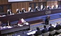 Pakistan says ICJ lacks jurisdiction in Kulbhushan Jadhav case