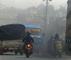 ´Excess´ car pollution killed 38,000 in 2015: study