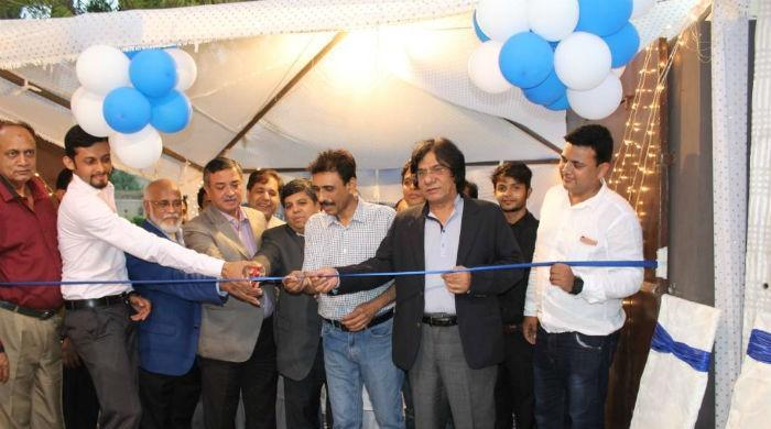 Third Bioresonance Therapy centre opens up in Karachi