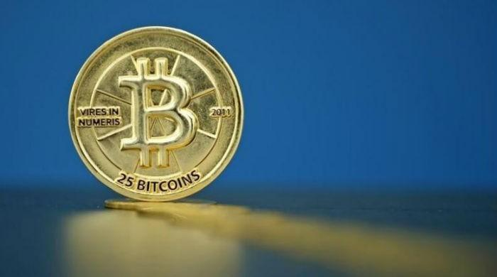Bitcoin: Hackers´ ´anonymous´ currency