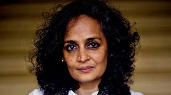 Statement on story regarding Arundhati Roy