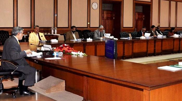 ECC approves Rs1.6bn relief package for Ramazan