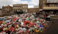 Cholera death toll in Yemen reaches at least 180: Red Cross