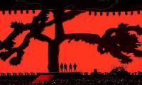 U2 scans new political landscape at US 'Joshua Tree' tour debut