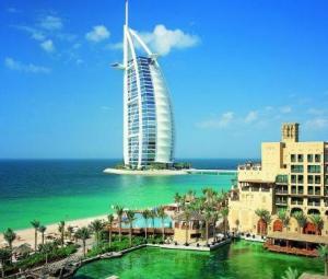 Dubai plans $1.7 billion tourist project on new artificial islands