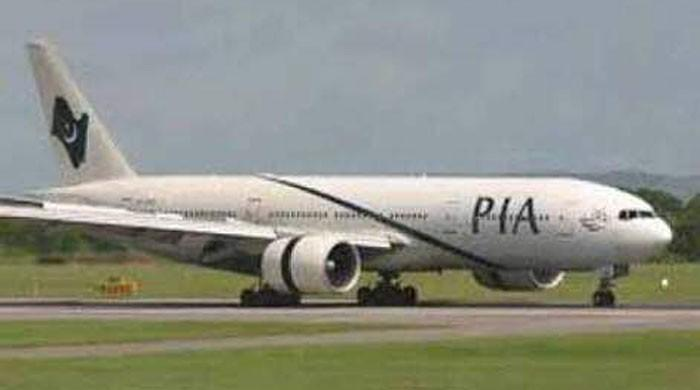 Heroin smuggling case: PIA captain returns today