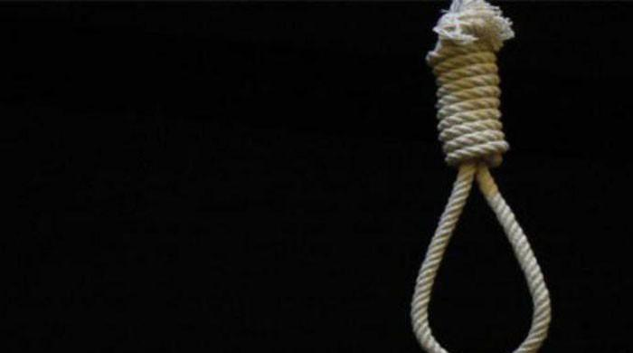 Four TTP terrorists hanged in KP jail