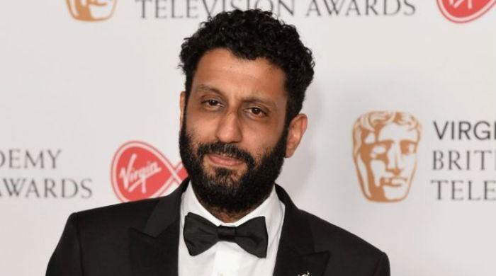 First British-Pakistani wins best actor BAFTA
