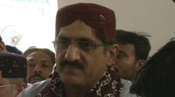 Filed review application on transporters' strike: CM Sindh
