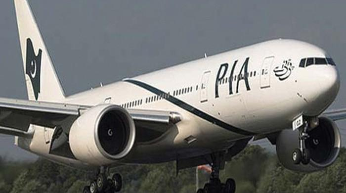 NCA investigating discovery of illegal class A drug on PIA plane