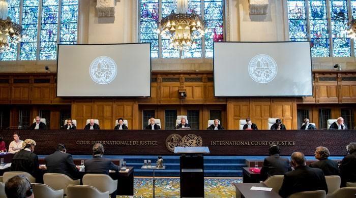 ICJ to announce verdict in Kulbhushan Jadhav case today