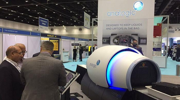 17th Airport Show concludes in Dubai