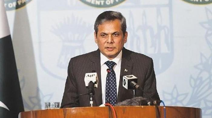 ICJ has no jurisdiction over national security matters: FO