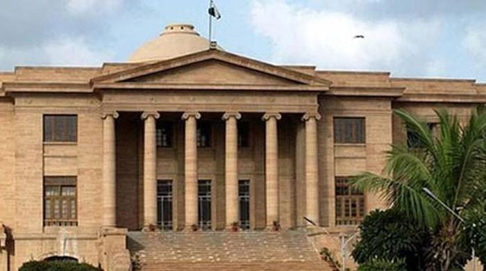 SHC seeks report on precautionary measures taken during construction in Karachi