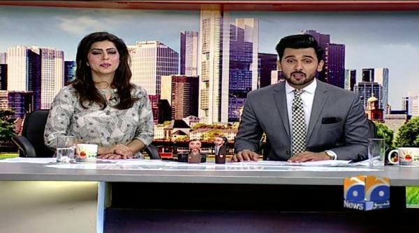 Geo Pakistan 18-May-2017