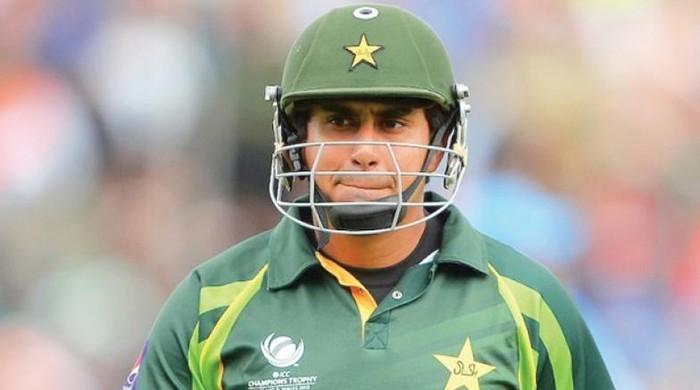 Nasir Jamshed threatens PCB with legal action in spot-fixing case