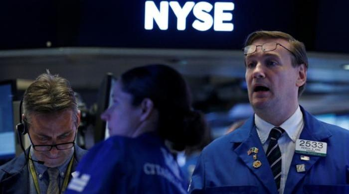 Wall Street rebounds after steepest selloff in over eight months