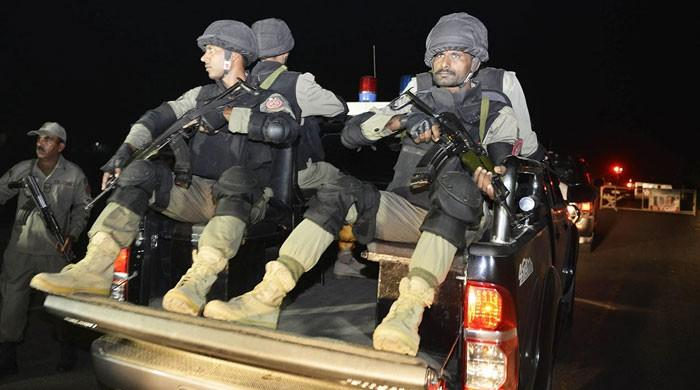 Rangers could lose policing powers in Islamabad