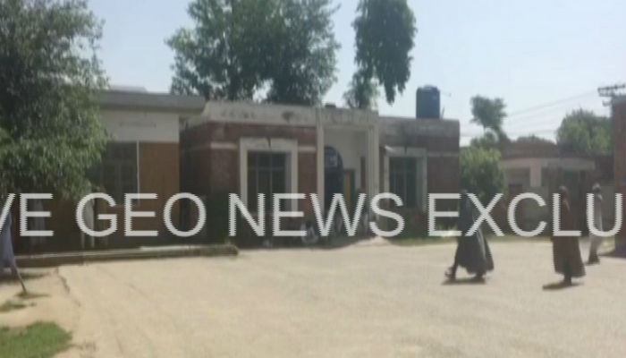 13 injured in series of blasts in Charsadda