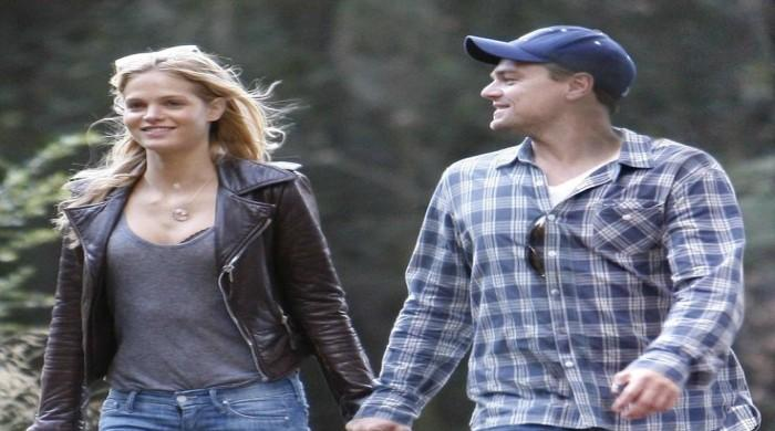 Leonardo DiCaprio and model-girlfriend split after a year
