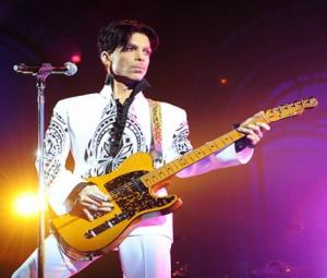 Six siblings designated heirs to musician Prince's estate