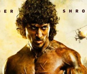 Tiger Shroff gears up to play iconic John Rambo