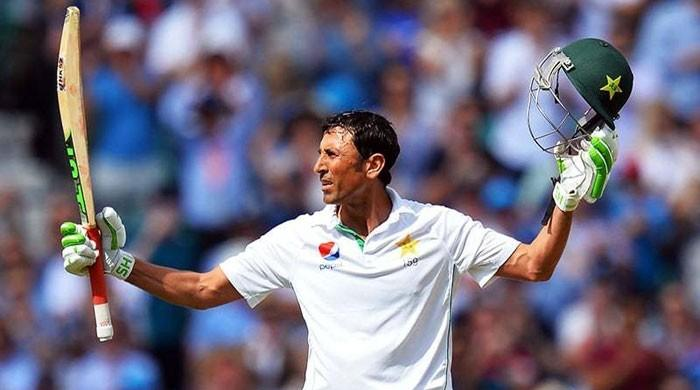 Exclusive: Younis says honoured to have served Pakistan with Misbah