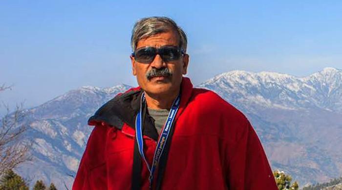 Fourth Pakistani scales Mount Everest