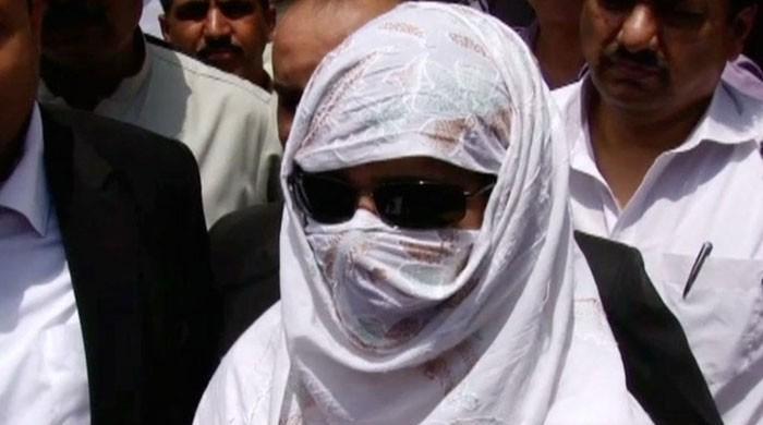 IHC summons Indian citizen Uzma on May 24