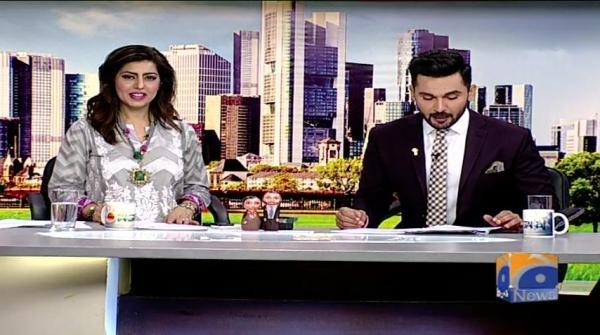 Geo Pakistan 22-May-2017