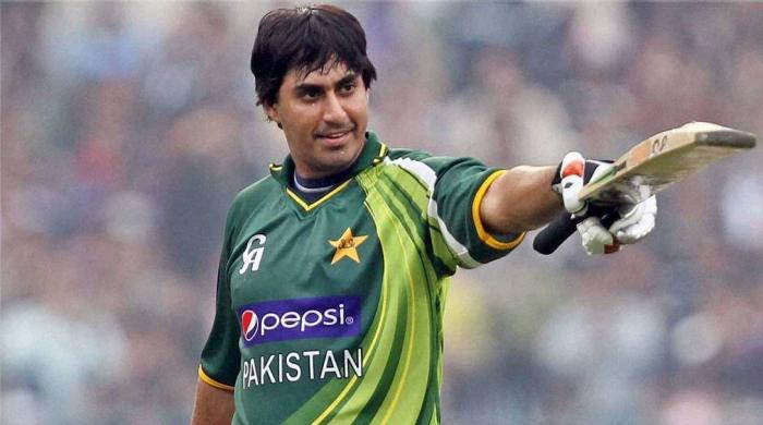 PSL spot-fixing: Nasir Jamshed challenges PCB's suspension