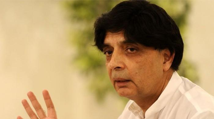 No compromise on national interest that damages image of Pakistan: Nisar