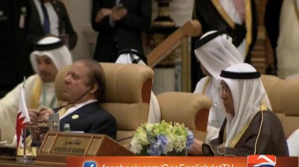Pakistan deeply committed to Muslim world's unity, promoting interfaith harmony, dialogue: PM 22-May-2017