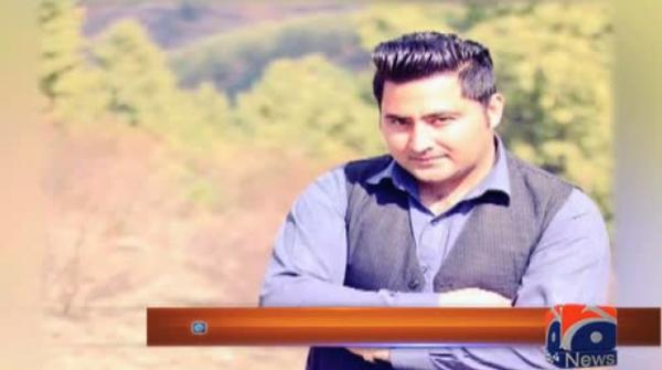 Mardan university reopens after Mashal's killing; police recover arms from hostel 22-May-2017