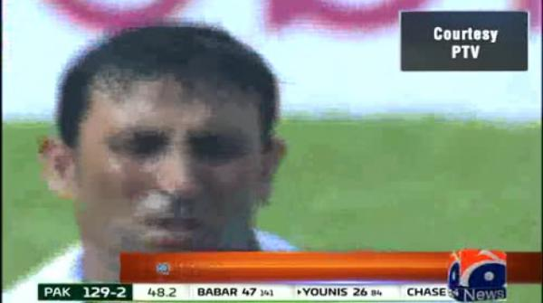 Younis gets hero's welcome in Karachi, vows to continue promoting cricket 22-May-2017