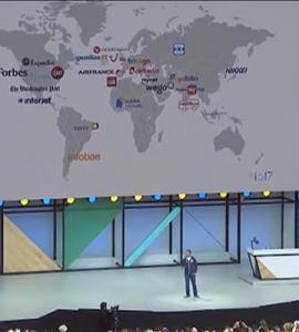 Made in Pakistan, Jang Media Group featured at Google I/O 2017