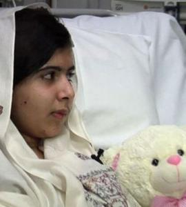 EXCLUSIVE: Neurosurgeon reveals details of Malala operation after Taliban attack