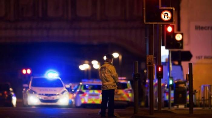 19 killed in blast at Ariana Grande concert in Manchester