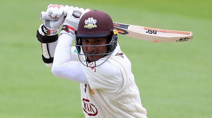 Legend Sangakkara to retire from first class cricket