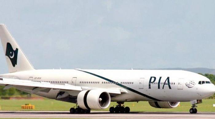 Five PIA cabin crew members arrested in drugs recovery case