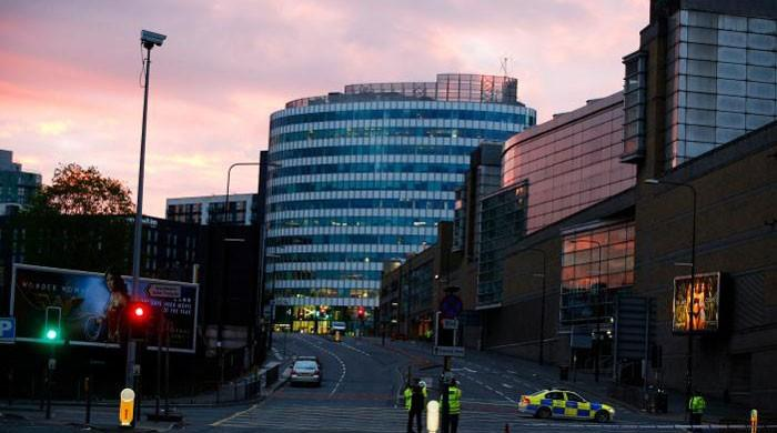 Manchester concert suicide attack prompts security rethinks worldwide