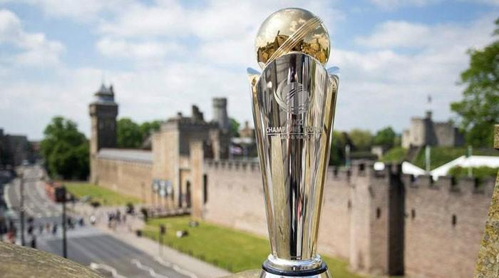 ICC to review security for Champions Trophy after Manchester attack