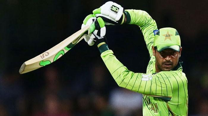Haris Sohail replaces Umar Akmal for Champions Trophy