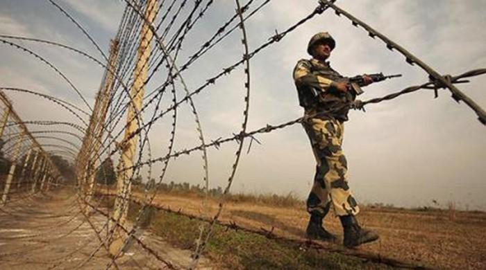 Army says Indian claims of destroying Pakistani posts along LoC are false