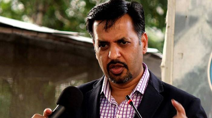 NAB summons Mustafa Kamal over charges of illegally selling plots in Karachi