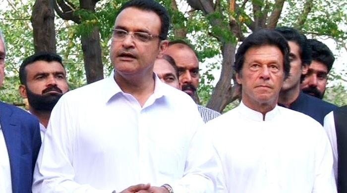 Zardari's close aide Noor Alam joins PTI