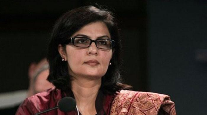 Pakistan's Sania Nishtar eliminated in vote for top WHO post